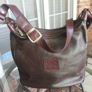 Authentic Valentina handbag